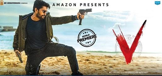 V Telugu Movie Reviews