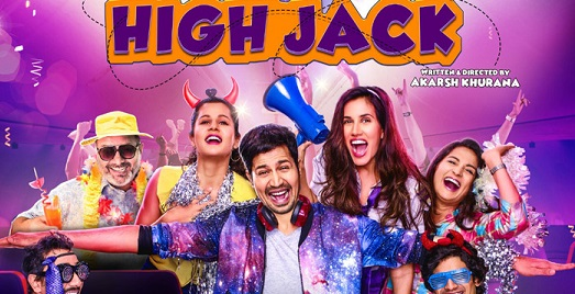 High Jack Hindi Movie Details