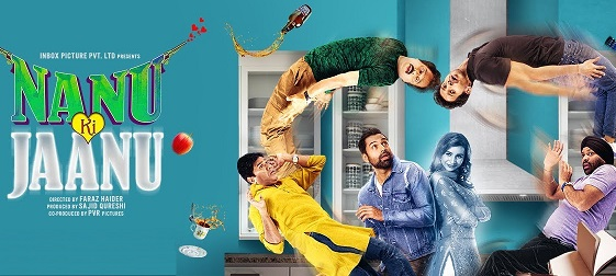 Nanu Ki Jaanu Hindi Movie Details