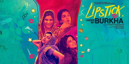 Lipstick Under My Burkha Hindi Movie Reviews