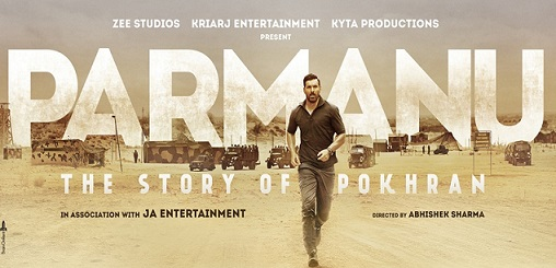 Parmanu Hindi Movie Reviews