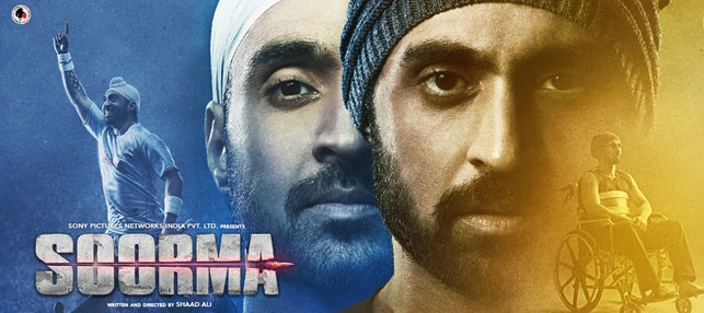 Soorma Hindi Movie Reviews