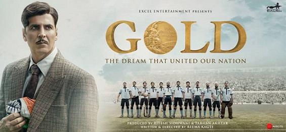 Gold Hindi Movie Reviews