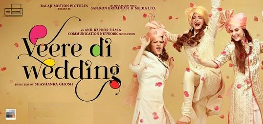 Veere Di Wedding Hindi Movie Reviews