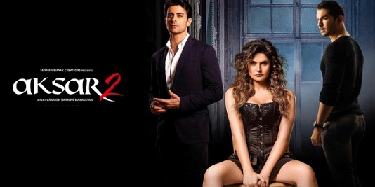 Aksar 2 Hindi Movie Reviews