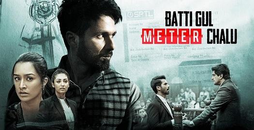 Batti Gul Meter Chalu Hindi Movie Reviews