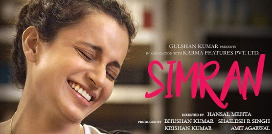Simran Hindi Movie Reviews