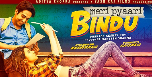 Meri Pyaari Bindu Movie Reviews