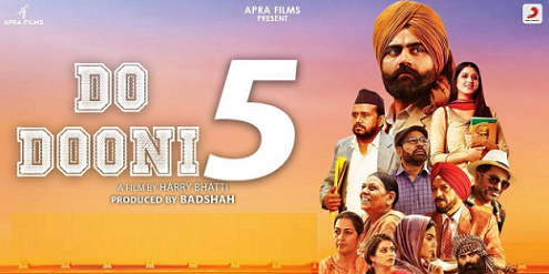 Do Dooni Panj Movie Details