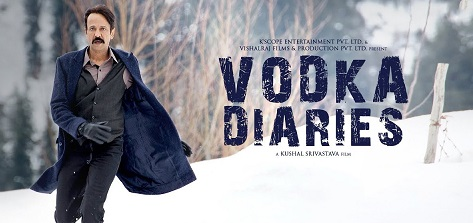 Vodka Diaries Movie Reviews
