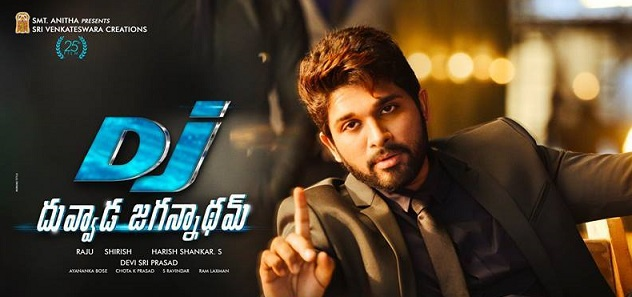 Duvvada Jagannadham Movie Details