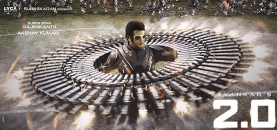 2.0 (Telugu) Movie Details