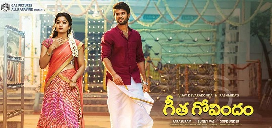 Geetha Govindam Movie Details