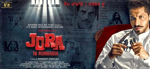 Jora 10 Numbaria Movie Details