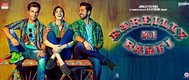 Bareilly Ki Barfi Movie Details