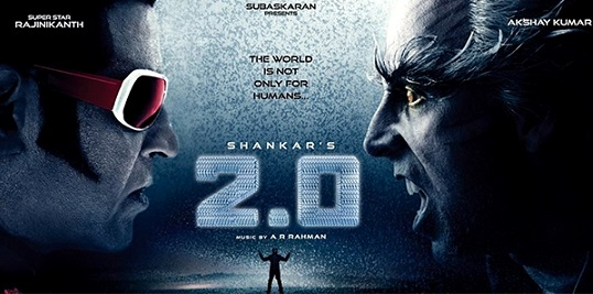 2.0 (Hindi) Movie Details
