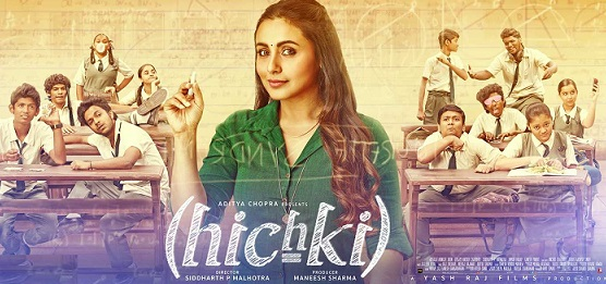 Hichki Movie Reviews