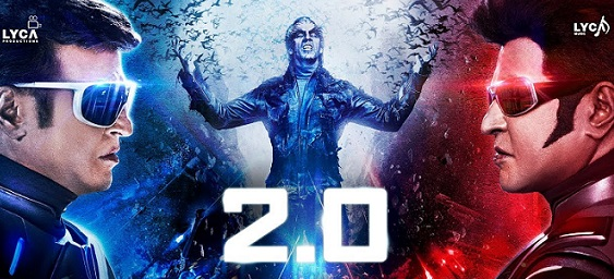 2.0 (Tamil) Movie Details