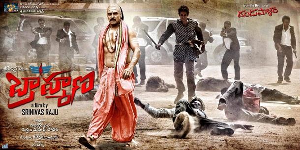 Brahmana (2016) Watch Online Telugu Full Movie