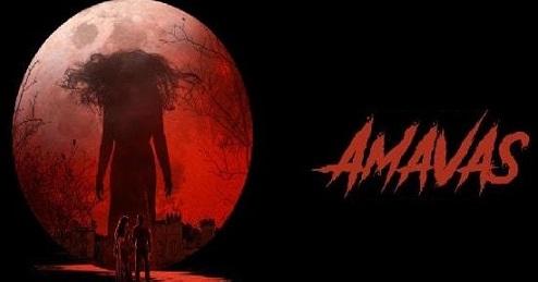 Amavas Movie Details