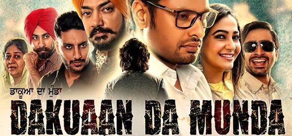 Dakuan Da Munda Movie Details