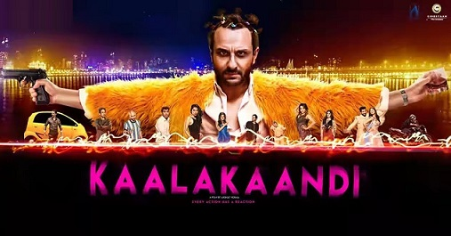 Kaalakaandi Movie Reviews