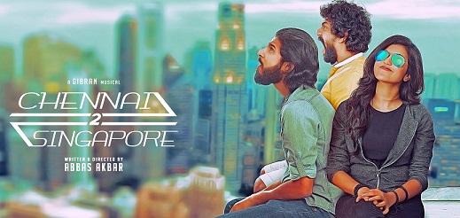 Chennai 2 Singapore Movie Details