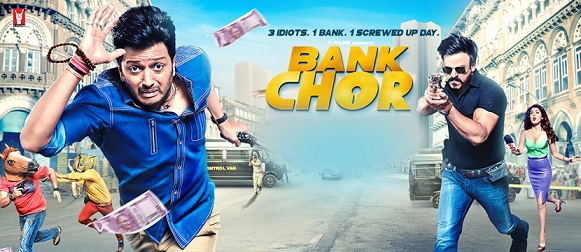 Bank Chor Movie Details