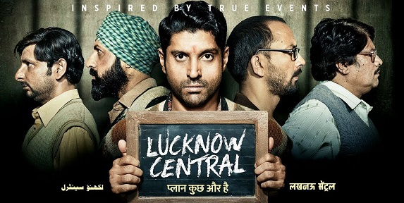Lucknow Central Movie Details