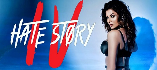 Hate Story 4 Movie Details