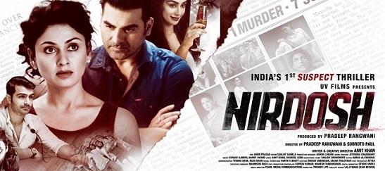 Nirdosh Movie Details