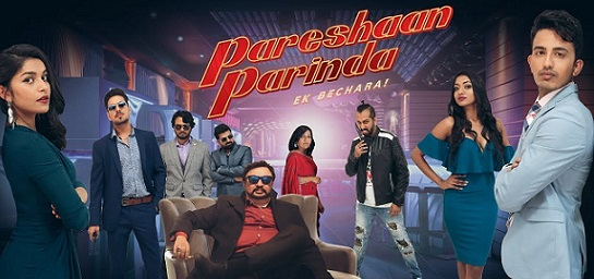 Pareshaan Parinda Hindi Movie Trailer