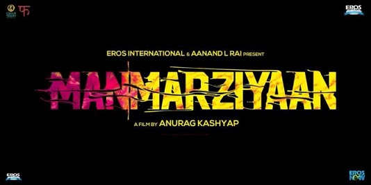 Manmarziyaan Movie Details