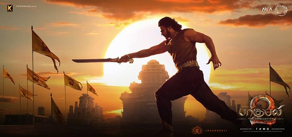Baahubali: The Conclusion (Tamil)