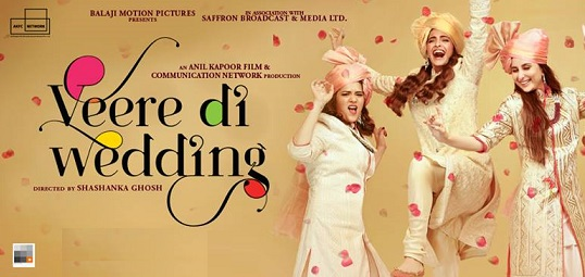 Veere Di Wedding Movie Reviews