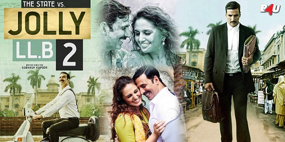 Jolly LLB 2 Movie Details