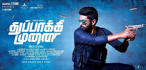 Thuppakki Munai Movie Details