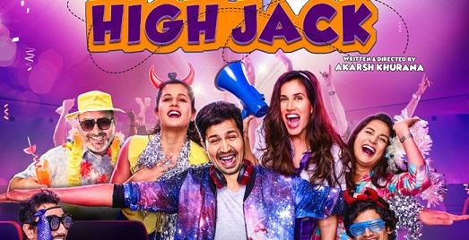 High Jack Movie Details