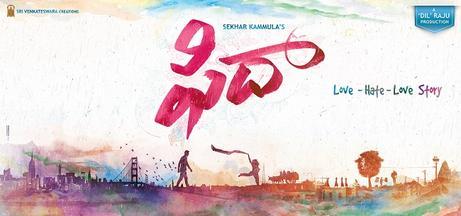 Fidaa Telugu Movie Trailer