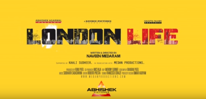 London Life Movie Trailer