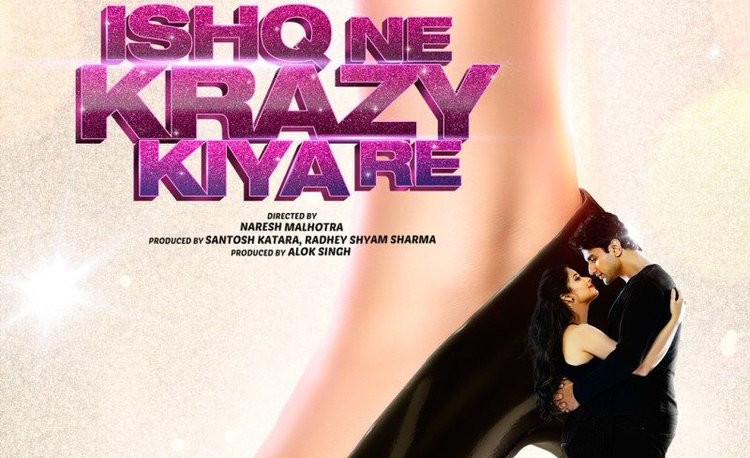 Ishq Ne Krazy Kiya Re Movie Trailer
