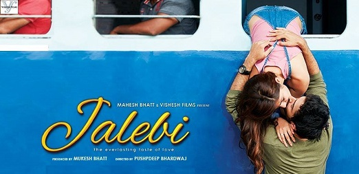 Jalebi Movie Details