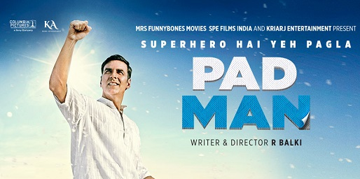 Pad Man Movie Details