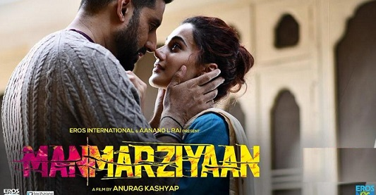 Manmarziyan Movie Details