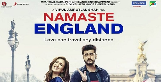 Namaste England Movie Details