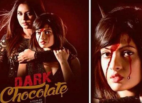 Dark Chocolate Movie Trailer