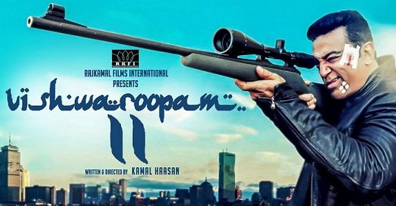 Vishwaroop 2 (Hindi) Movie Details