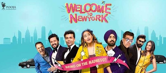 Welcome to New York Movie Details