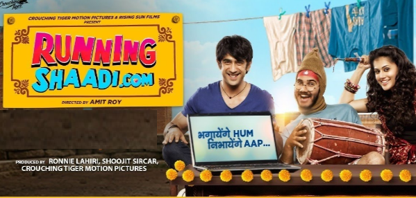 Runningshaadi.com Movie Details