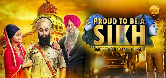 Proud To Be A Sikh 2 Movie Details